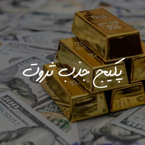 سابلیمینال پول و ثروت